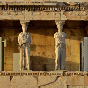 athens acropolis walking day tour