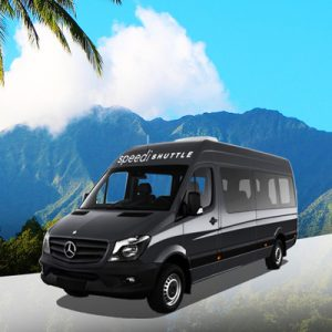lihue airport transfers