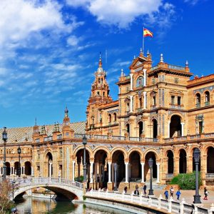 guided tours in seville
