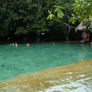 tiger cave temple tour krabi, khao nor chu chi park tour krabi
