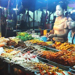 Chinatown Foodie Tour