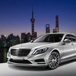 Private Airport transfer Shanghai
