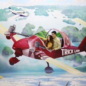 trickland 3d art museum ticket da lat