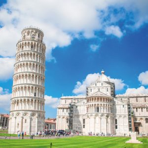 pisa half day tour leaning tower skip the line
