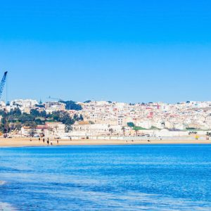 Guided Full Day Tour Tangier by Ferry