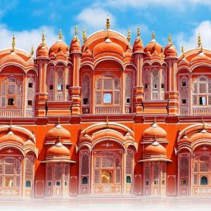 jaipur day tour from delhi