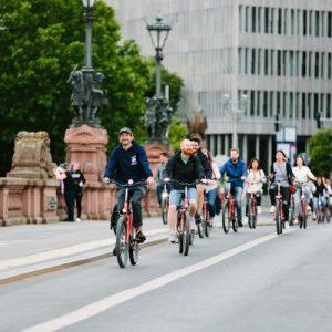 bike tour around berlin