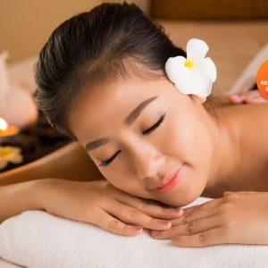 Le Charme Spa Treatment in Sukhothai
