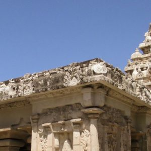 Kanchipuram Temples Private Day Tour