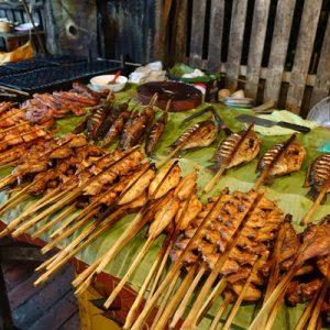 luang prabang food tour luang prabang province laos