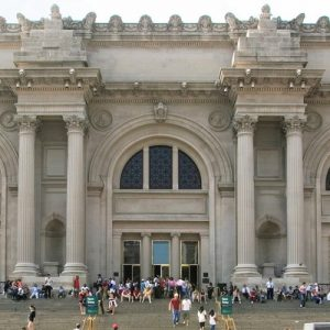 the met private tour