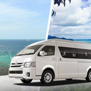 private city transfers pattaya koh chang