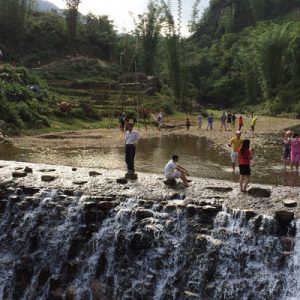 3d2n sapa mountain trek from hanoi with accommodations