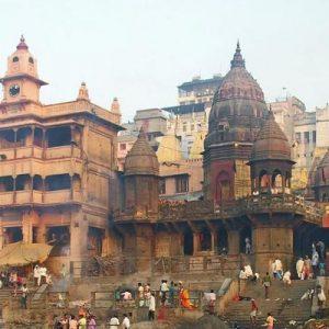 kashi karvat temple