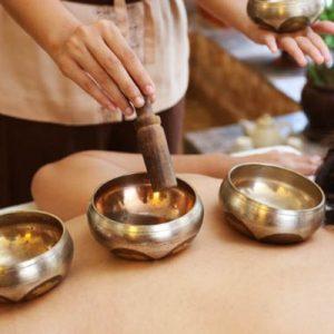 singing bowl therapy kathmandu
