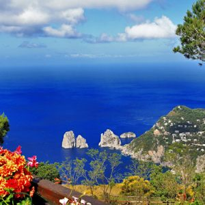 capri island day tour