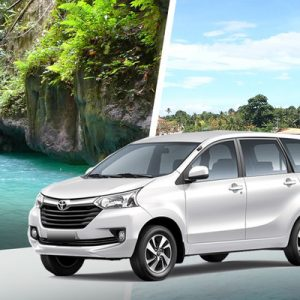 Private City Transfers between Badian and Cebu City/Mactan