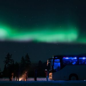northern lights chase tromso, bestnorthern lights chase tromso, chase the northern lights tromso, northern lights bus trip