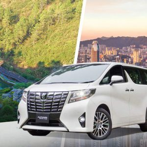 private transfer services qingyuan
