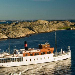 gothenburg brunch cruise