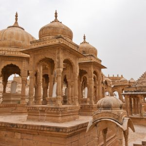 jaisalmer custom tour