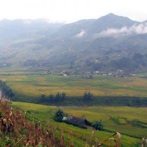 lao chai ta van village sapa