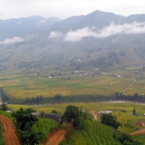 2d1n sapa trekking tour with massage