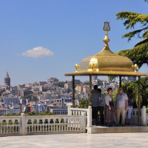 Byzantine and Ottoman Relics Full Day Tour