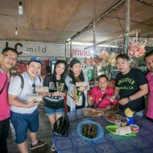bintan island food hunt