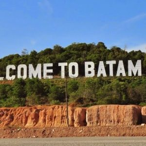 batam city tour