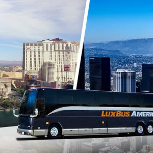 lux bus america transfers for los angeles