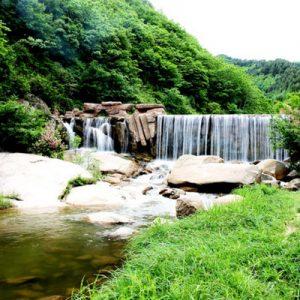 daoxugou scenic spot