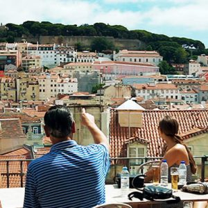 lisbon walking tour