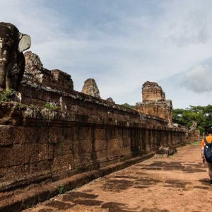 4 Day Siem Reap Angkor Exploration by Tuk-Tuk