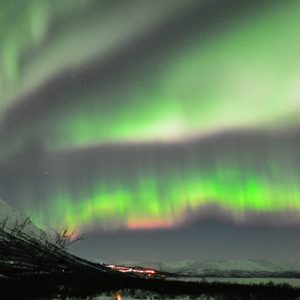 abisko aurora photo tour