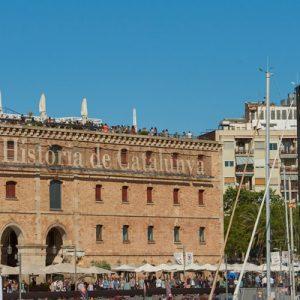 history museum of catalonia