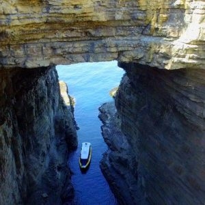 Bruny Islands cruises