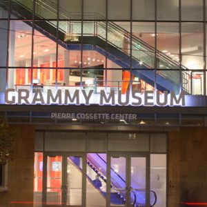 GRAMMY Museum Tickets