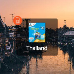 dtac 4g sim card thailand