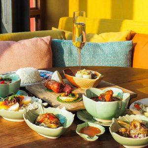 Supanniga Eating Room in Tha Tian