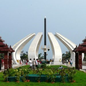 Chennai Private Sightseeing Day Tour