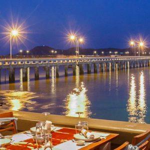 Kan Eang @Pier in Phuket