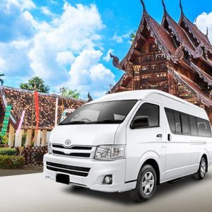 private city transfers chiang mai downtown