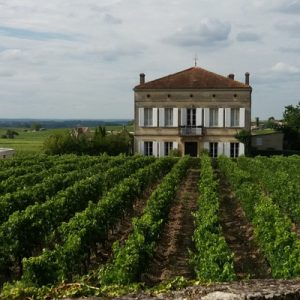 estate in saint-emilion