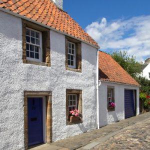 streets of culross