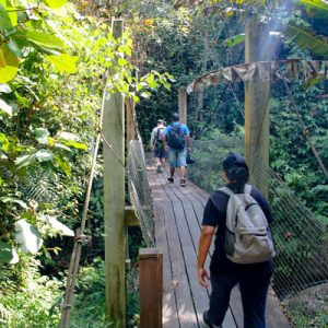 hiking tour in malaysia
