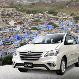 Jodhpur Private Car Charter
