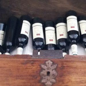 medoc wine tour