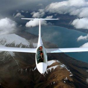 alpine adventure flight