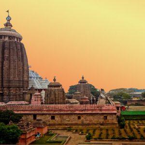 Sri Jagannatha Puri-dham